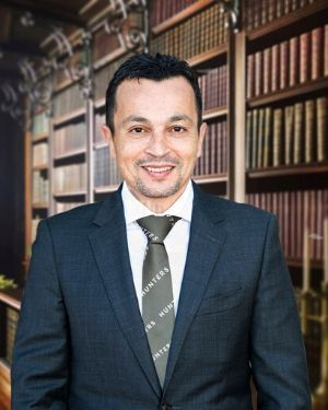 Ramez Riad Real Estate Agent