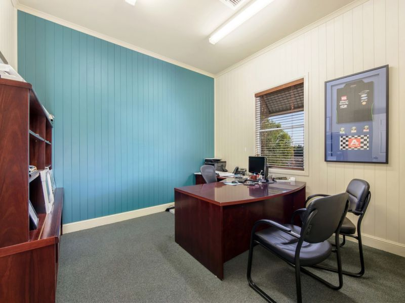 Upmarket Ipswich CBD Property For Sale Fully Tenanted