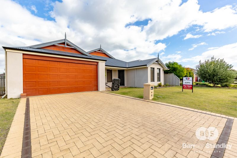8 Shelley Street, Dalyellup