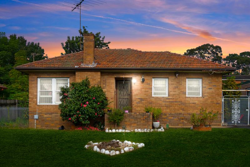 8 First Avenue, Seven Hills NSW 2147