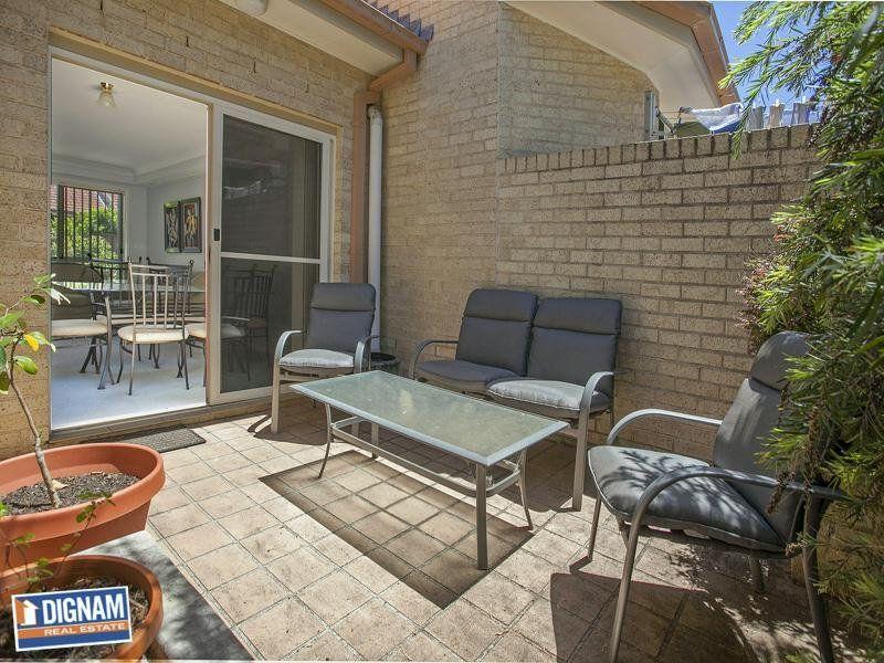 3/29 Hillcrest Street, Wollongong NSW