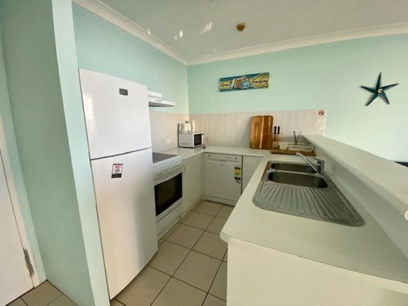 Private Rentals: 13/219 Surf Parade, Surfers Paradise, QLD 4217