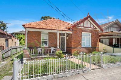 Family Home in the Heart of Kogarah