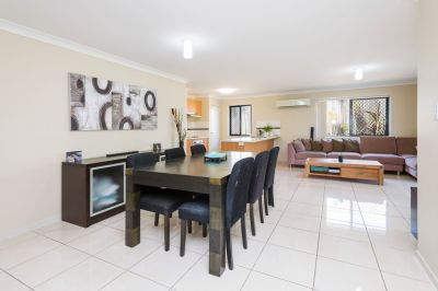 Neat & Tidy Single Level Home In Quiet Location