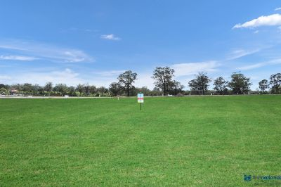 Bingara Gorge Estate - Vacant Land on 471.3m2