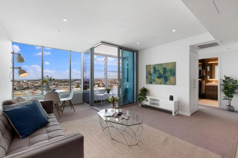 Forge Yourself a Modern and Luxury Docklands Lifestyle