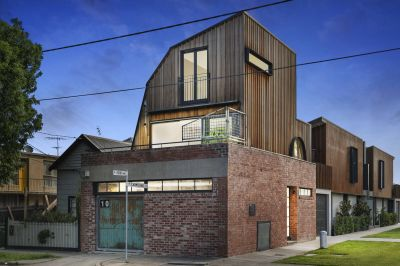 West Footscray 10 Warleigh Road