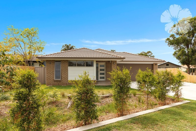 Brand New Torrens Title Freestanding Home