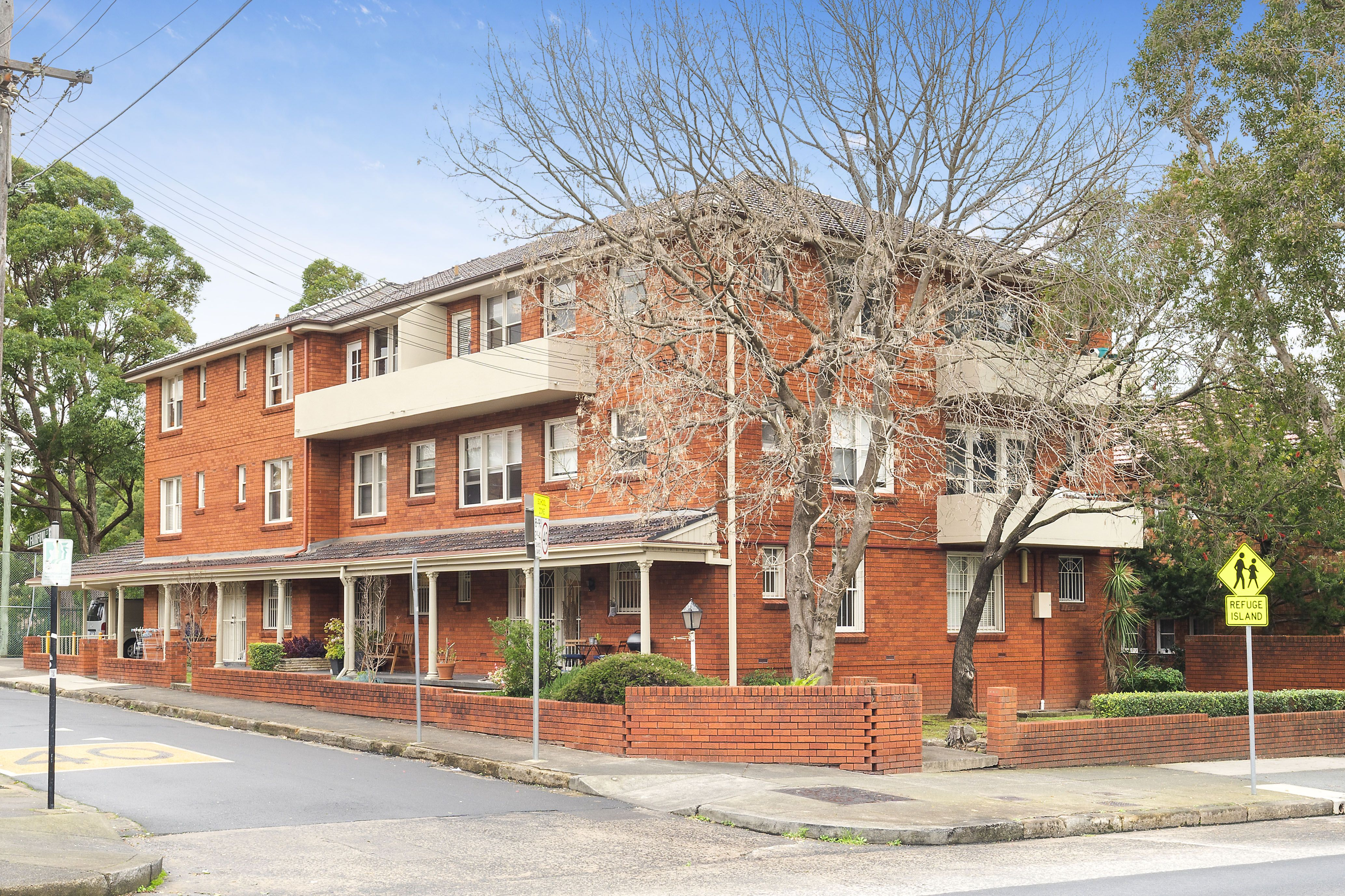 13/435 Marrickville Road, Dulwich Hill