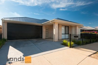 Quality Built Residence with Four Bedrooms