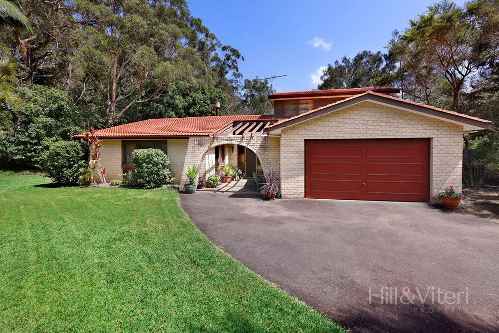 24 Glenhaven Place, Oyster Bay NSW 2225
