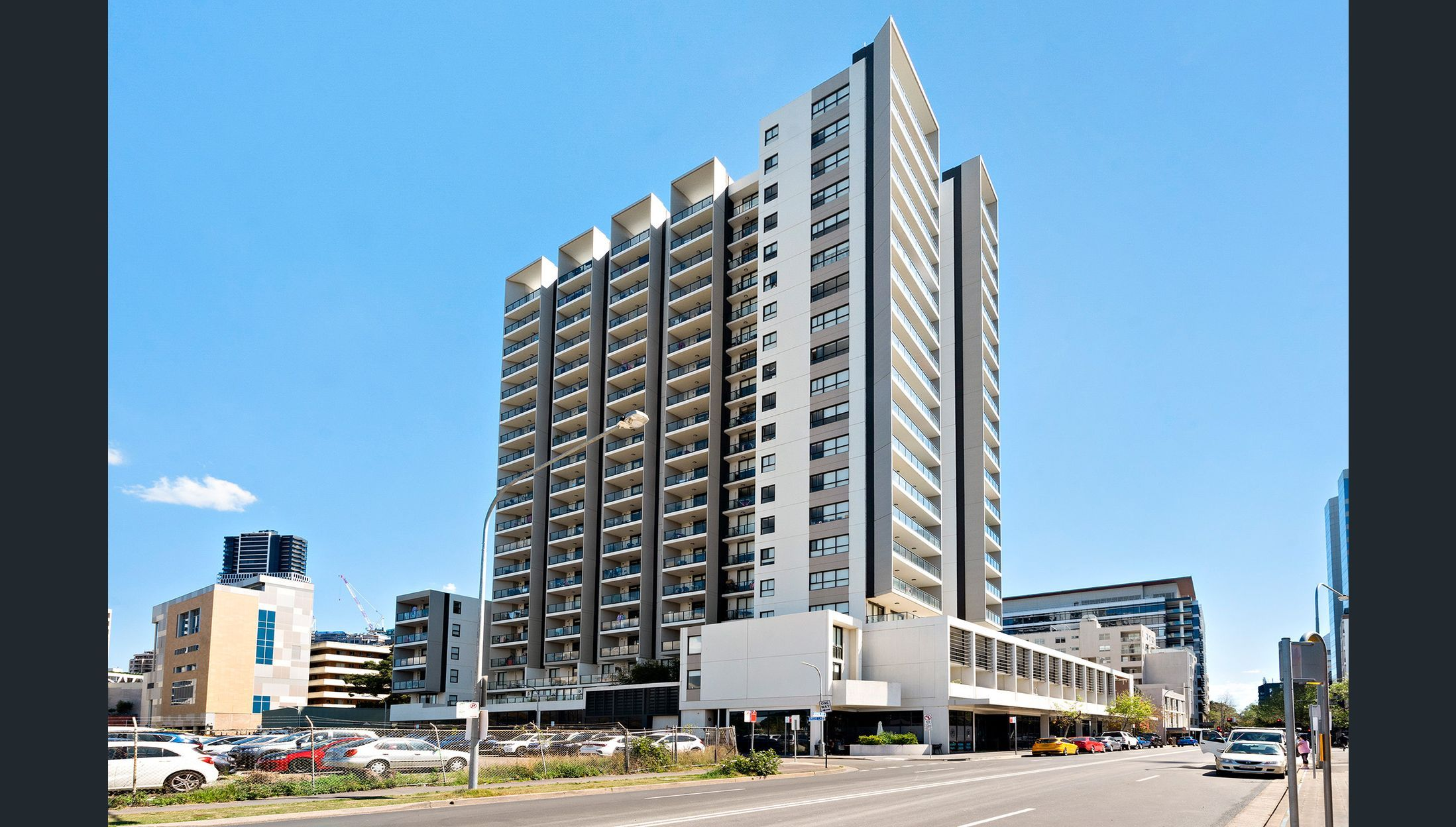 Level 20/161/109-113 George Street, Parramatta NSW 2150