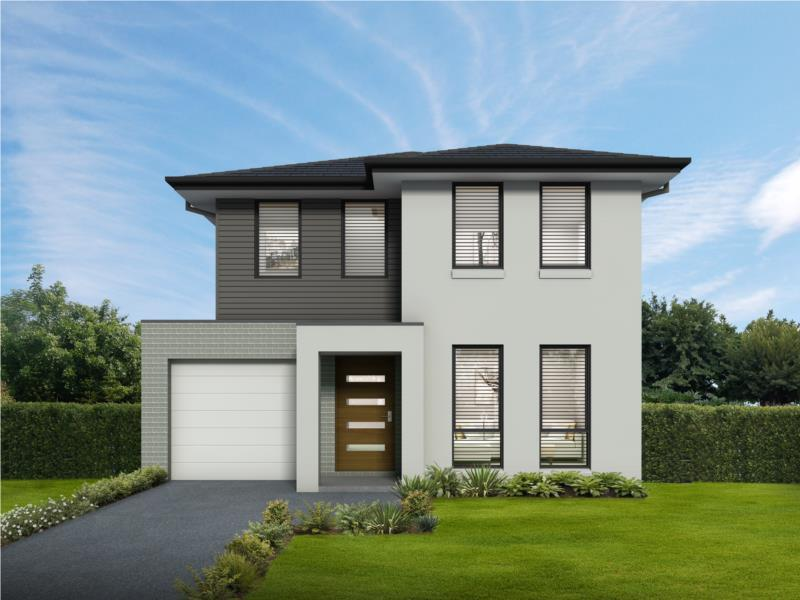 Marsden Park Lot 2006 Proposed Road | Elara