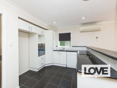 Renovated Family Home – All the work has been done for you!