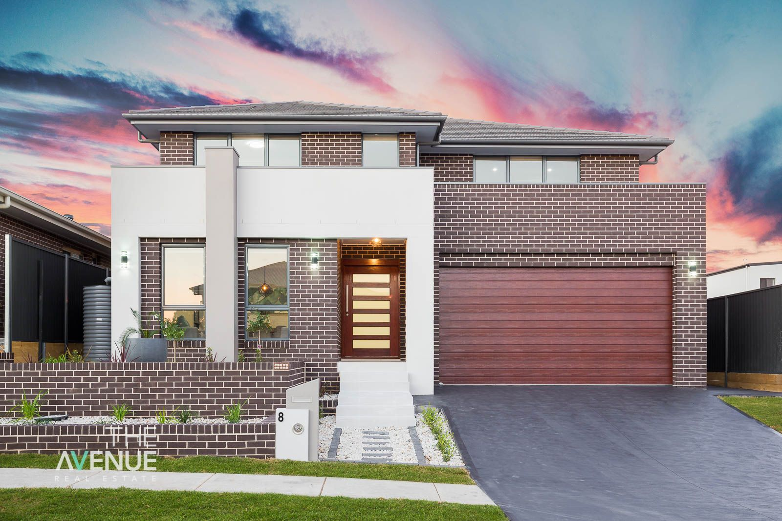 8 Hallett Court, Kellyville NSW 2155