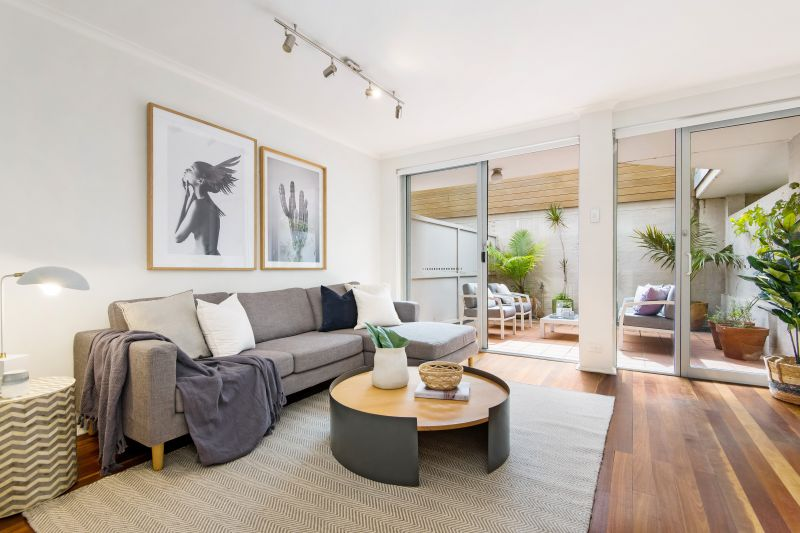 Spacious Townhouse-style 3-Level Home