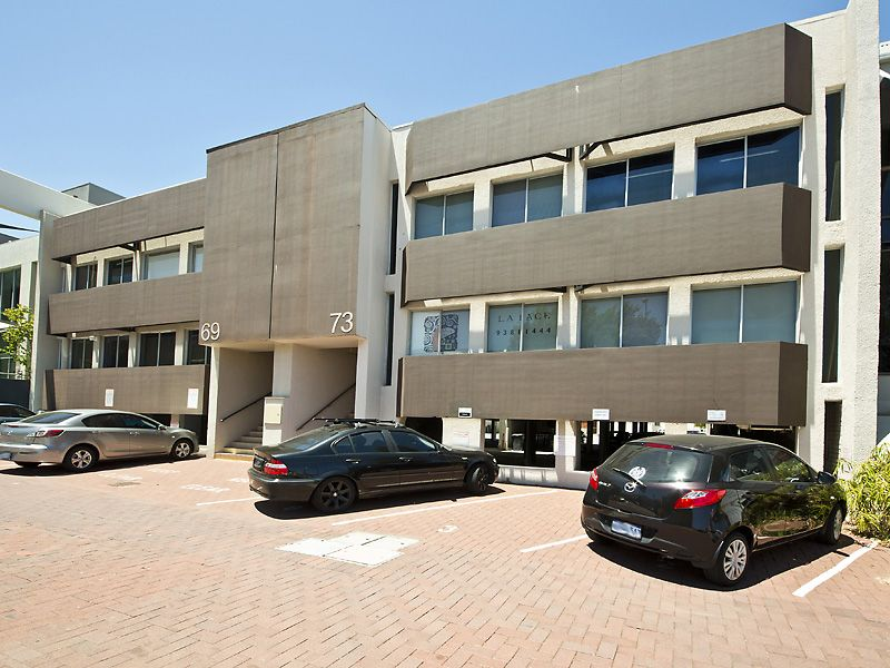 OFFICE FOR LEASE IN SUBIACO
