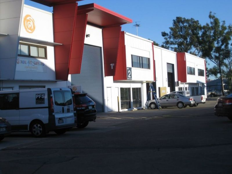 Best Value Industrial space in Moorooka