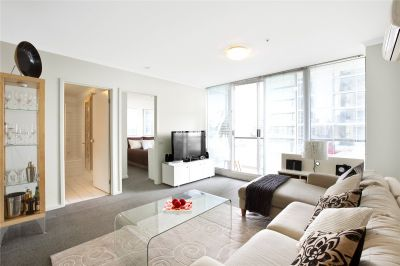 Rivergarden Condos, 9th Floor - Perfectly Positioned!