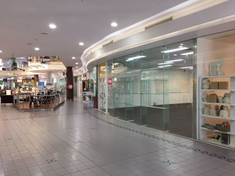 115 sqm Shop For Lease - Orchid Plaza
