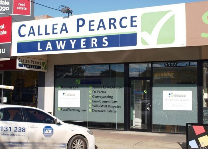 Prominently Located Office Premises