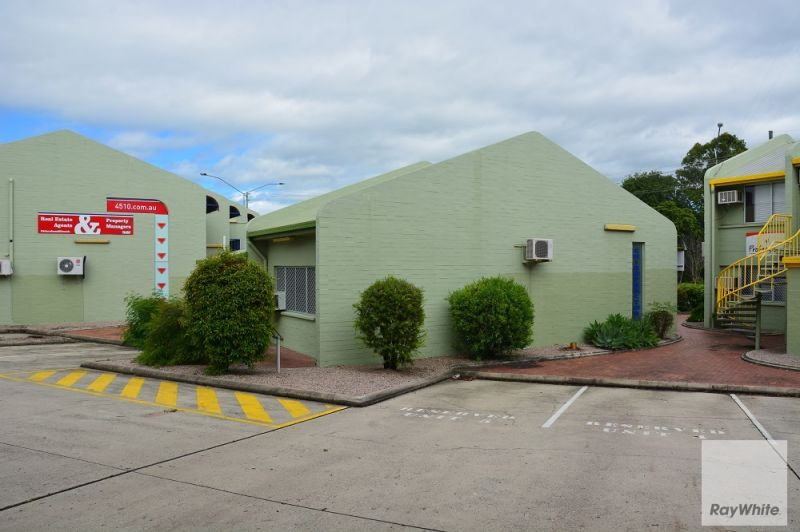 High Profile Retail/Office Tenancy on Morayfield Road