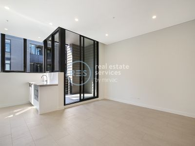 Brand New 1-Bedroom Apartment in The Finery, Waterloo