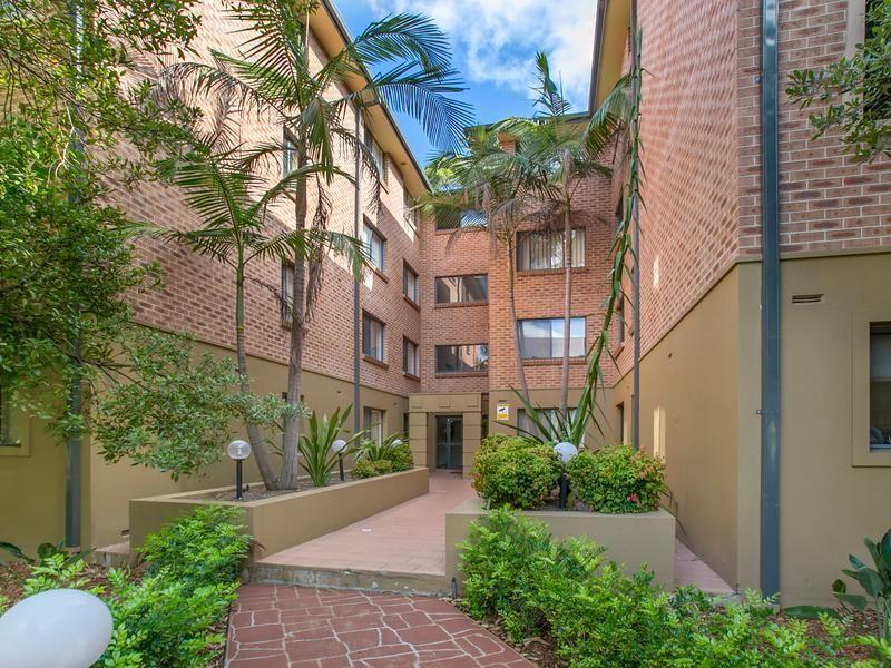 33/6-14 Park Street, Sutherland NSW 2232