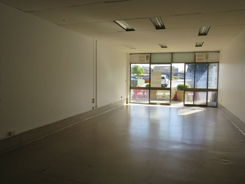 Office Space In The Centre Of Beenleigh