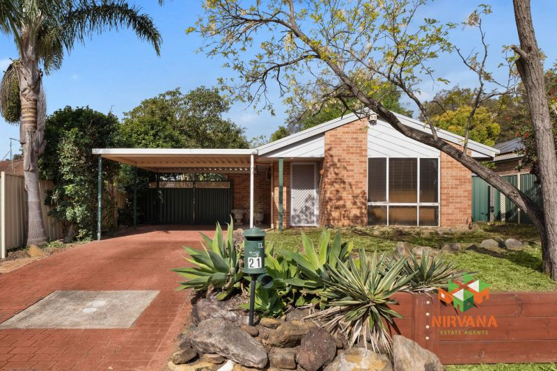 Perfect Family Home / Investment Opportunity !!