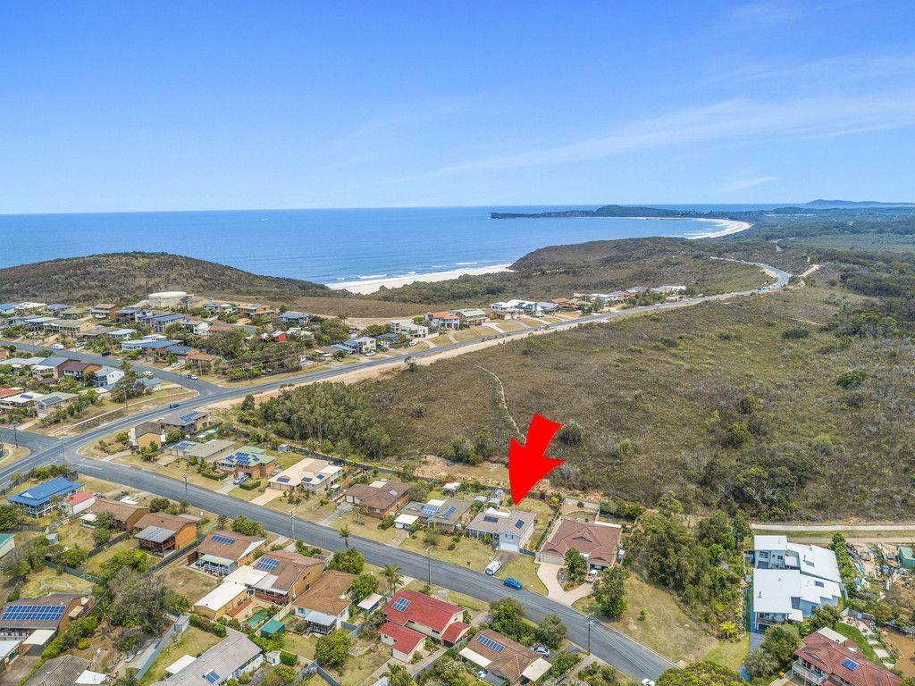 101 Panorama Drive, BONNY HILLS NSW 2445