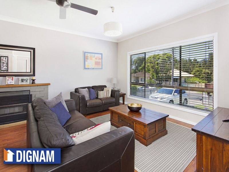 22 Cannell Crescent, Towradgi NSW