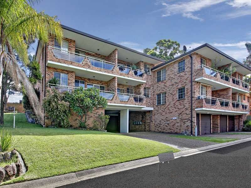 For Sale By Owner: 4/1-3 Balfour St, Allawah, NSW 2218