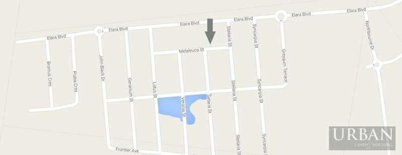 Marsden Park 6 Melaleuca Street