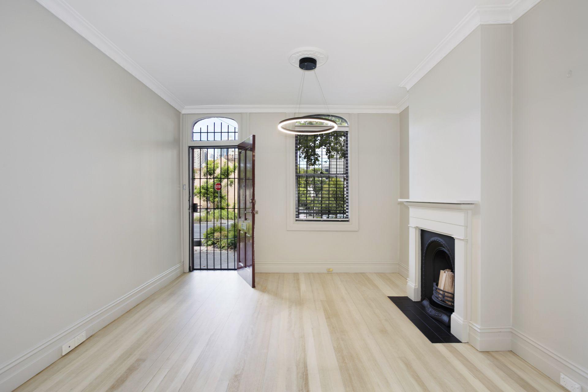 188 Bourke Street, Darlinghurst