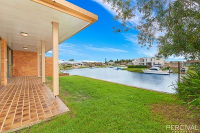 Incredible Opportunity to Enjoy Waterfront Living