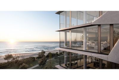 NORTH RESIDENCES BURLEIGH BEACHFRONT SETTLES NEXT WEEK