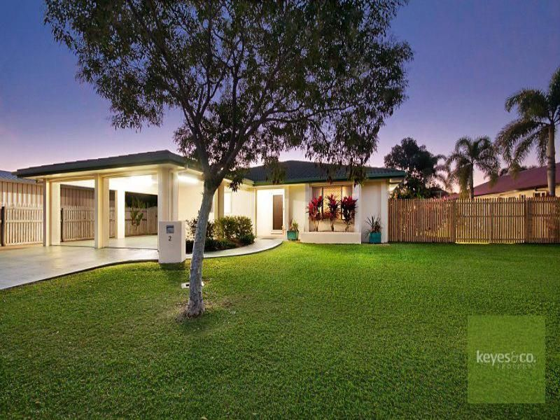 2 Carisbrooke Court, Annandale
