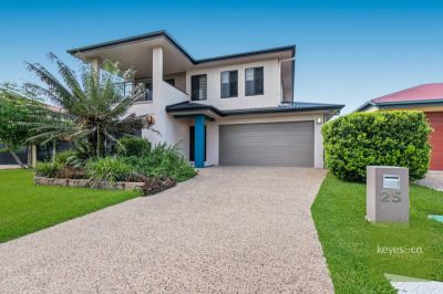 25 Sheerwater Parade, Douglas