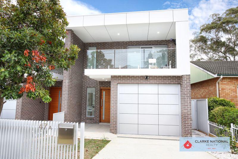 BRAND NEW AFFORDABLE HOME + BONUS HOME OFFICE