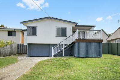 Neat & Tidy Home in central Southport location