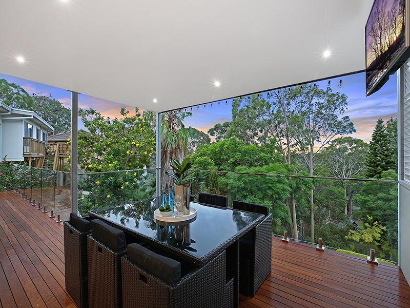 42 Bridgeview Road, Yarrawarrah NSW 2233