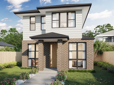 Schofields, Lot 3 27 Boundary Road