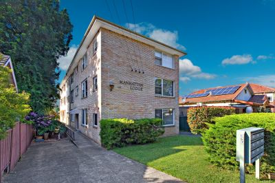 Completely Transformed & Ultra Convenient 2 Bedroom Apartment!