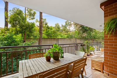 23/3 Williams Parade, Dulwich Hill