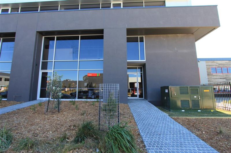 BRAND NEW WAREHOUSE - ONLY 1 AVAILABLE IN LOCUS