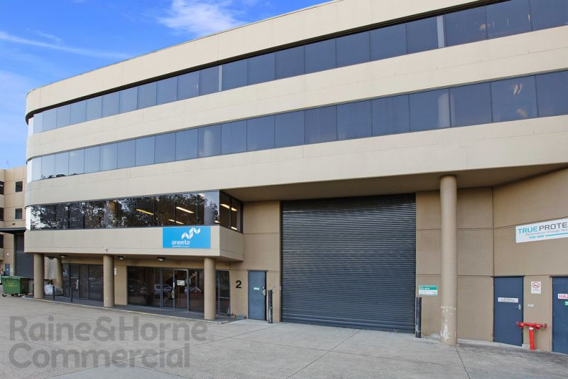 High Clearance Brookvale Warehouse & Office to Invest Now or Occupy Later