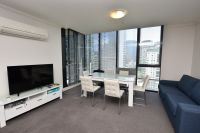 The Sentinel, 15th floor - FURNISHED: Best of Melbourne At Your Doorstep!
