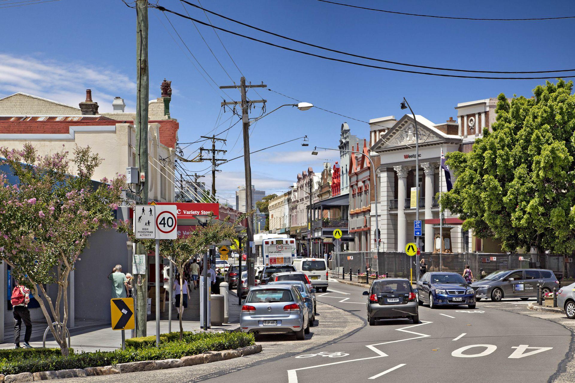 7 Wellington Street, Rozelle
