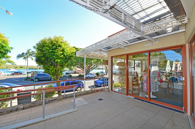 Noosa Riverfront Freehold Opportunity